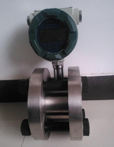 高压液体涡轮流量计-高压液体涡轮流量计